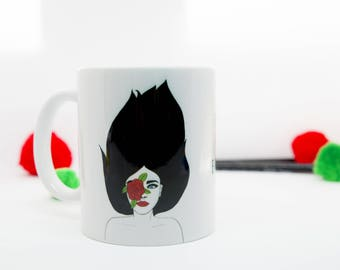 Cup-I could not love you more and have everything ... (However we'll be away lyrics-the welfare state)