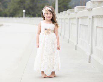 Flower girl dresses etsy mightylinksfo