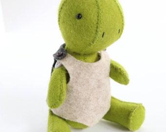 turtle pdf, turtle sewing pdf, felt turtle pdf, stuffed turtle pdf, turtle toy pdf, softie pdf pattern, diy turtle pdf, pdf toy pattern,