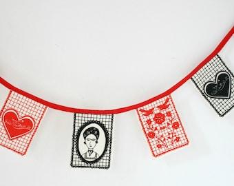 Frida Flag banner
