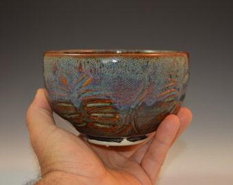 Matcha Chawan, Tea Bowl, handmade ceramic tea bowl, handmade pottery, Pottery Tea Bowl