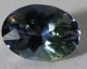 Natural Tanzanite 1.25ct Strengthens the Immune System
