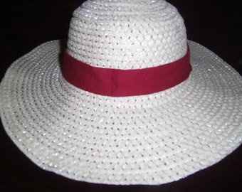 One Piece- Luffy Cosplay Hat
