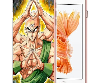 DRAGONBALL Z Smartphone transparent TPU Case with motif fit for Smartphone models Huawei iphone SAMSUNG Cartoon Comic M14