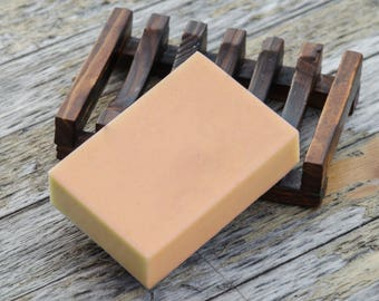 Pumpkin and Cardamom Soap, Soap for men, Gift Soap, Guest Soap
