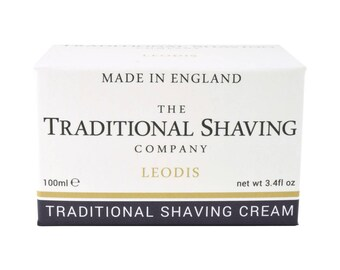 Leodis Luxury Shaving Cream For Men