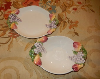 ITALY SERVING BOWLS