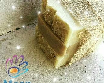 Aleppo Traditional Soap Handmade  Cold Process Soap the traditional cold process method