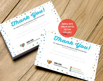 Rodan and Fields Thank You Card, Free Personalized, Rodan Fields Thank You, Digital, Printable