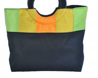 Handbag the tangy