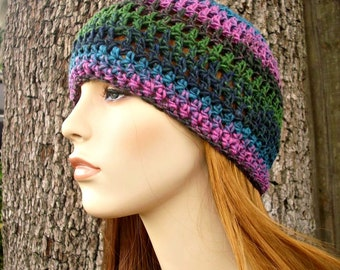 Instant Download Crochet Pattern - Hat Crochet Pattern - Womens Crochet Hat Pattern for Skater Boy Hat - Newsboy Hat - Womens Accessories