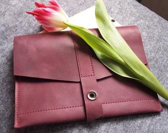 leather tablet case ipad leather sleeve ipad 10'5 pro case