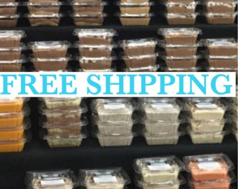 Free Shipping, 1/2 pound of Creamy Fudge