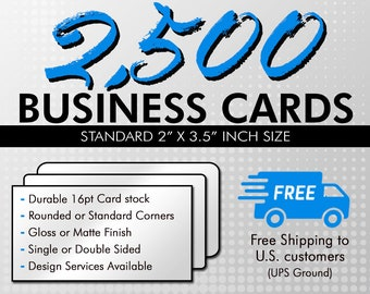 1000 business cards business card printing durable 16pt 2500 business cards business card printing durable 16pt uv gloss or matte finish colourmoves