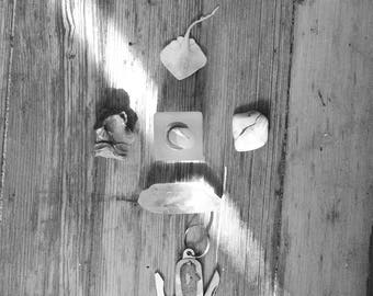 knick knack altar, photo print