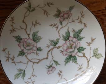 Vintage Noritake Chatham Pattern Soup Dishes - Set of 4 !