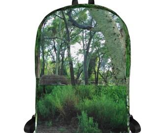 Backpack - Fever Forest