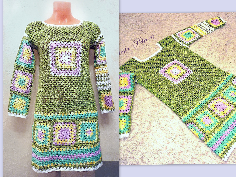 Awesome Kostenlos Häkeln Oma Platz Afghanisch Muster Model - Decke ...