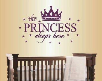Baby room murals   Etsy
