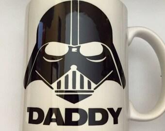 Star Wars mug| Darth Vader| Funny Mug| Personalized| Star wars