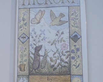 1st Ed. - Hickory by Palmer Brown - Harper & Row, New York, Hagerstown, ...  1978 - First Edition