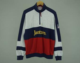 Jantzen Sweater Vintage Jantzen Pullover Men's Size L