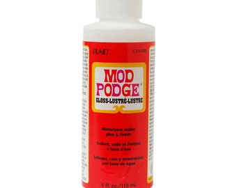 Mod Podge  Gloss, 2 oz.
