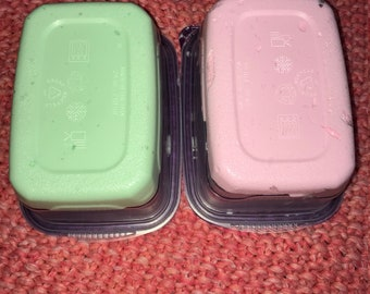 Spring Duo (set of 2 slimes)