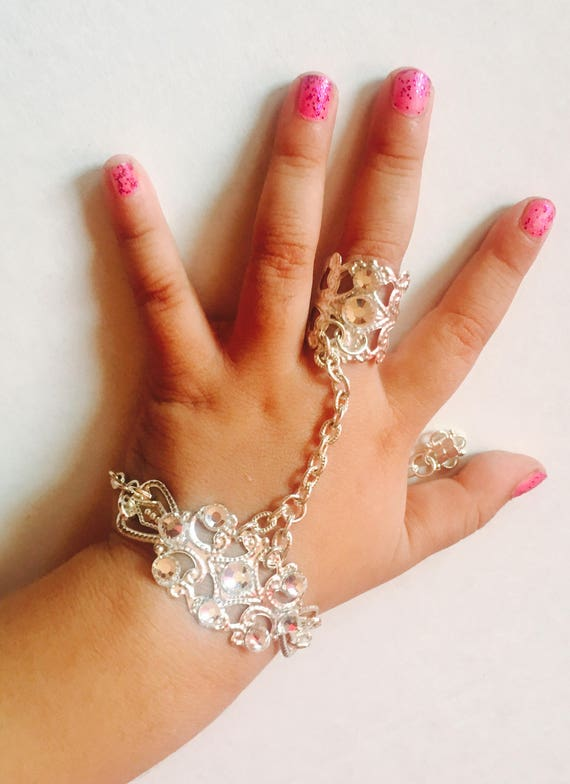 bracelet baby little silver jewellery joma a product girl