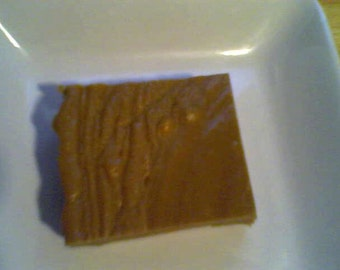 Peanut butter Fudge 1/2 LB.