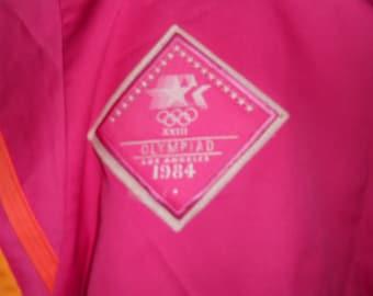 Vintage 1984 Official Staff Uniform Coverall Apron  unused-  Levi