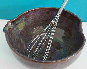 Mixing Bowl, Batter Bowl