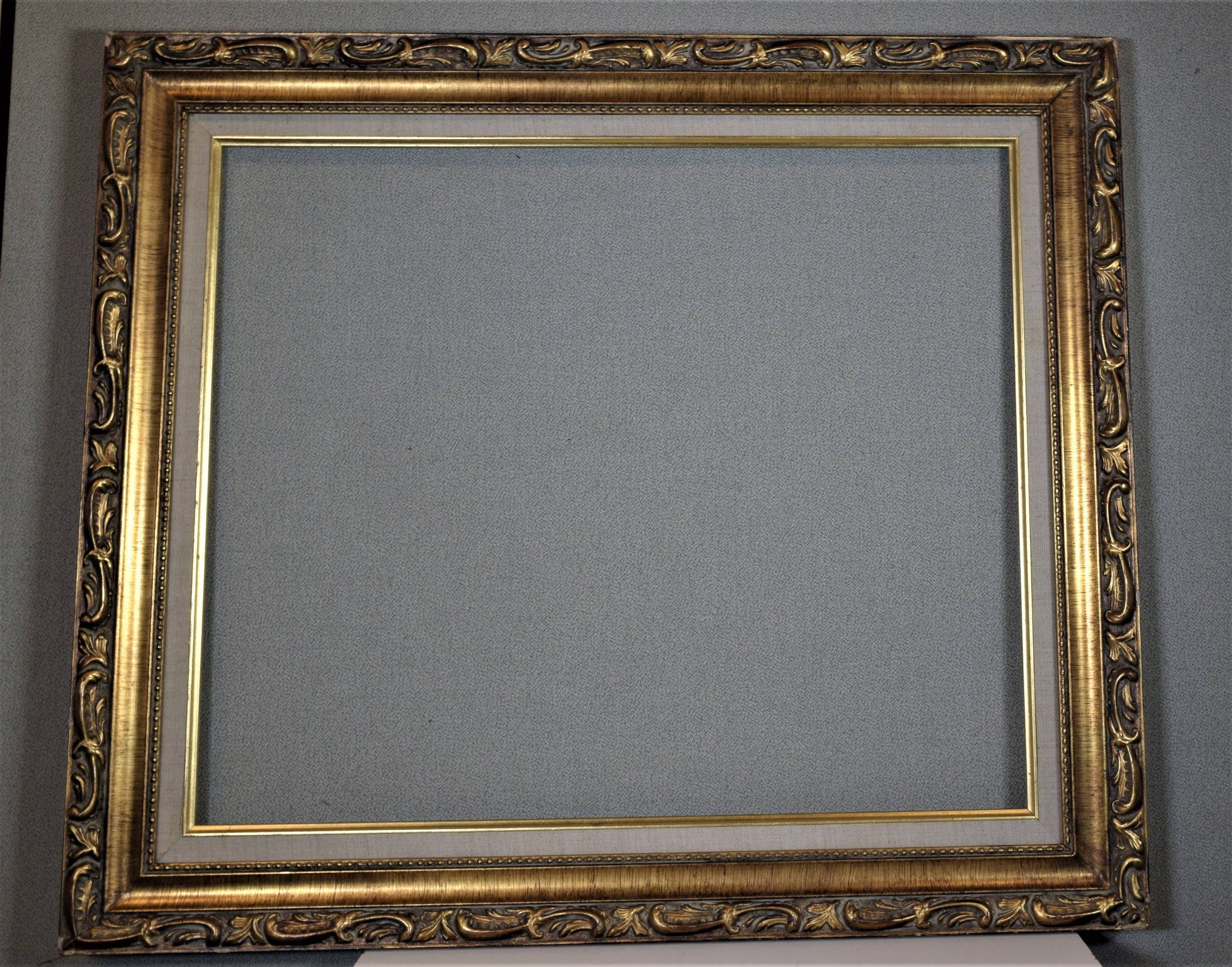 frameprintwarehouse frames picture listing wood with il fullxfull wide raw mats frame hardwood unfinished mat by sold