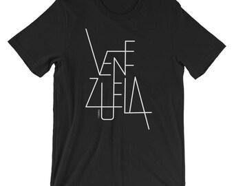 Man T-shirt Venezuela