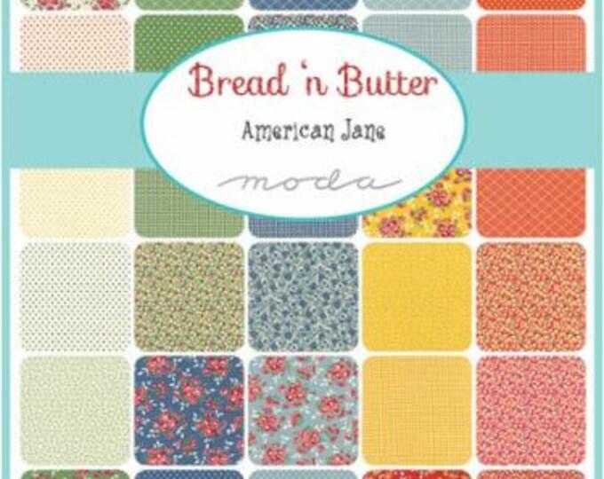 Bread n Butter - Jelly Roll