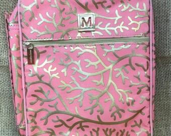 Monogram Bible Covers