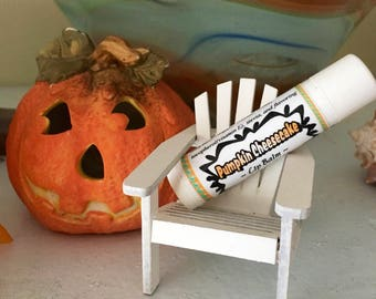Occasional Treasures ~ Fall Lip Balm Flavors