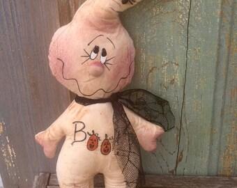Stumpkin ghost