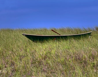 Cape Cod Dories