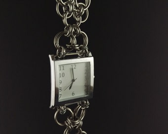 Pendant Watch