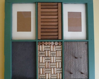 Picture Frame and Beyond - Window To Your World