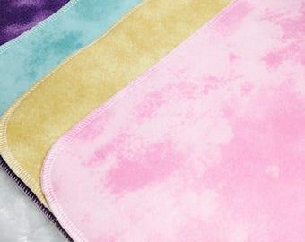 Baby washcloth, baby washcloth gift set, washcloth set of 4