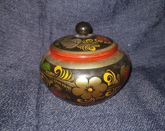 Russian jar