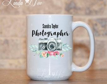 photographer mugs etsy