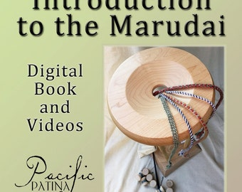 Introduction to the Marudai: Book  & Videos