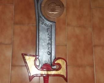 Ashbringer - Sword from World of Warcraft