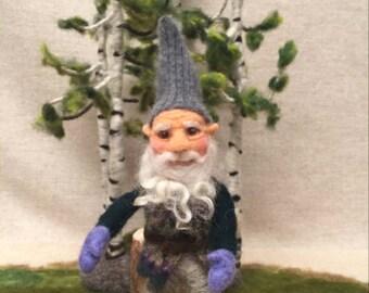 Farm Gnome