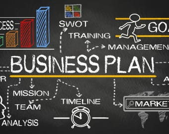 Business Plan Template Etsy - Etsy business plan template