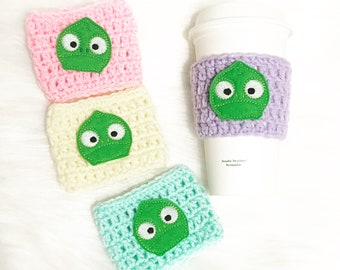 Pascal Cup Cozies