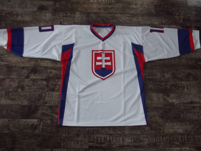 hockey hielo Eslovaquia eslovaco del hockey sobre hielo